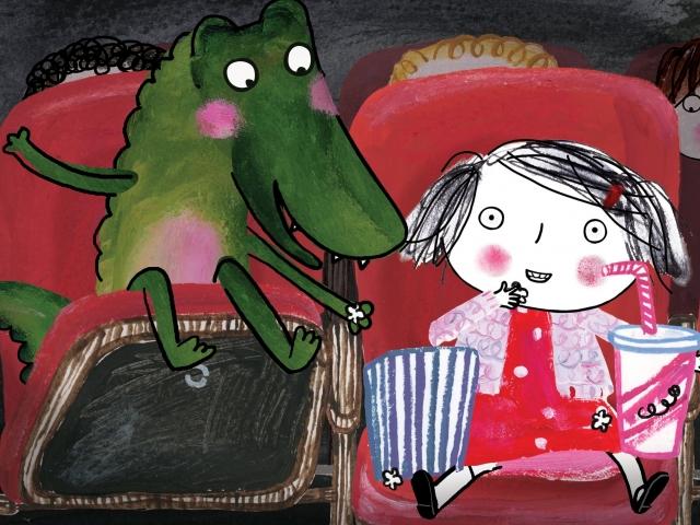 Rita en de krokodil 2