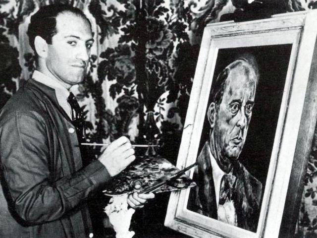 Georges Gershwin